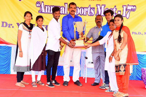Annual Sports Meet -2017,  on 10 Feb 2017